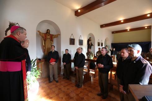 Arcivescovo al 44° Penne