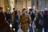 Strade Sicure Roma Centro Commerciale 1