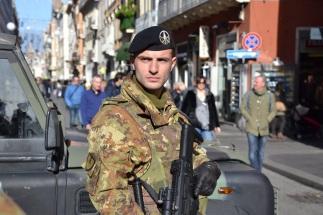 Strade Sicure Roma le vie dello shopping 3