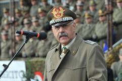 Generale di corpo d'armata Luigi Francesco De Leverano
