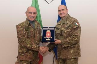 Gen. Errico e Gen. Serra
