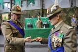 Passaggio di consegne tra il Generale C.A Federico BONATO e il Generale C.A Claudio BERTO_1