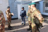 Capo di SME incontra i soldati impegnati nell'operazione strade sicure a Venezia (11)