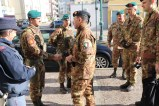 Capo di SME incontra i soldati impegnati nell'operazione strade sicure a Venezia (16)