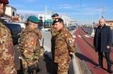 Capo di SME incontra i soldati impegnati nell'operazione strade sicure a Venezia (18)