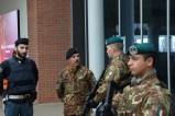 Capo di SME incontra i soldati impegnati nell'operazione strade sicure a Venezia (4)