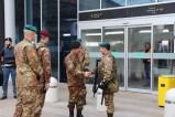 Capo di SME incontra i soldati impegnati nell'operazione strade sicure a Venezia (7)