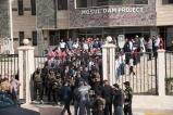 TF Praesidium_il Primo Ministro Iracheno Ḥaydar al-ʿAbādī in visita al Ministero delle Risorse Idriche
