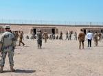 Foto 7 – militari afgani in addestramento difanteria