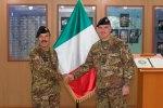 Il Capo di Stato Maggiore dell'Esercito accolto dal Comandante diKFOR