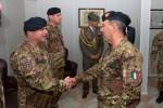 L_incontro con i militari italiani impiegati in Kosovo(4)