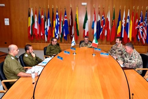 3 - Briefing al CESIVA