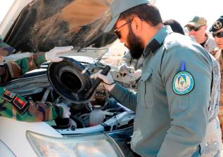 Brigata Pinerolo Afghanistan 2