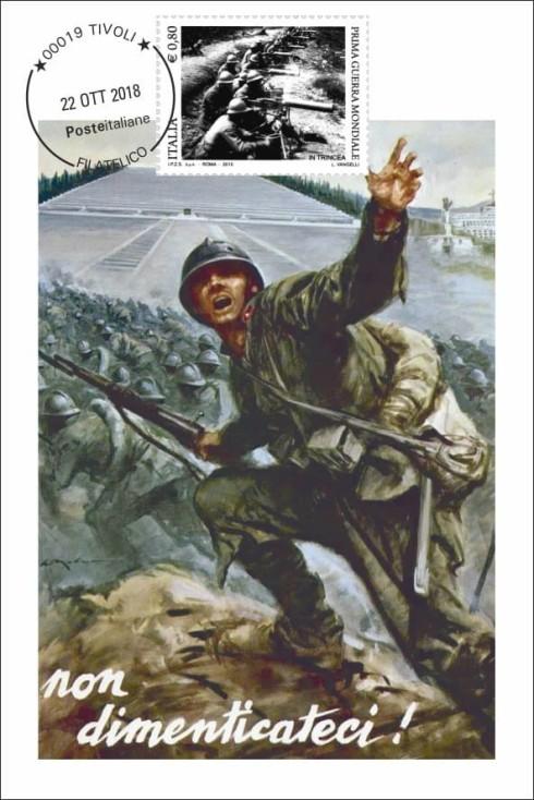 esempio di cartolina per Annullo postale-1