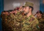 4. Personale del contingente italiano aKabul