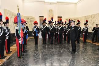 Celebrazioni Virgo Fidelis (4)