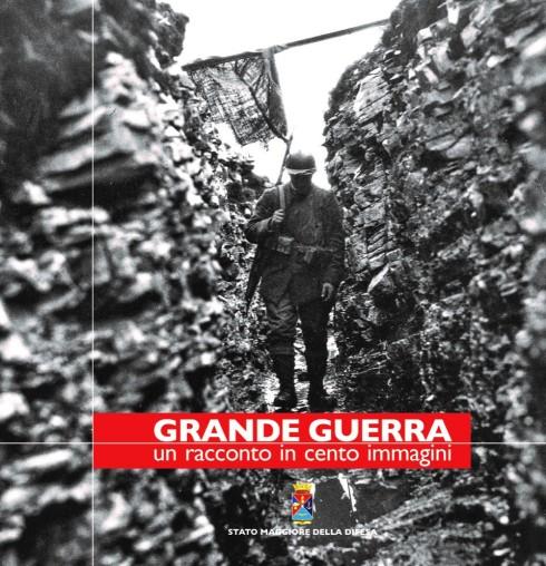 COVER GRANDE GUERRA