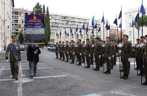 Medagliere Associazione Commissariato Militare
