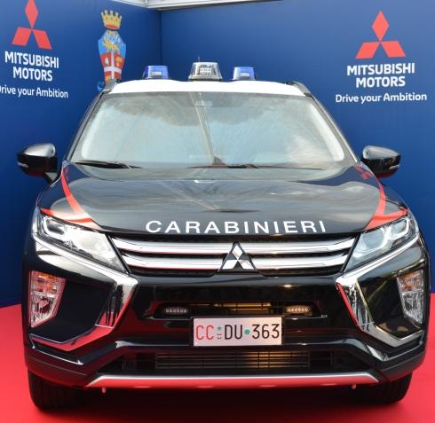 Mitsubishi 1
