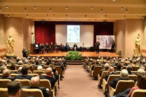 Presentazione Calendario Storico Carabinieri 2019 (5)