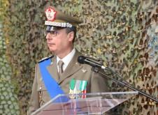 Maggior generale Marco Aiuti