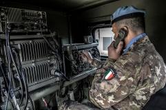 ok_UNIFIL_CS BN_Compagnia trasmissioni. Operatore radio