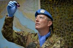 UNIFIL_CS BN_Controllo dei livelli del cloro nell'acqua potabile (2)