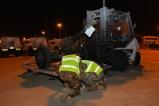UNIFIL_JMOU_Operazioni di ancoraggio mortaio