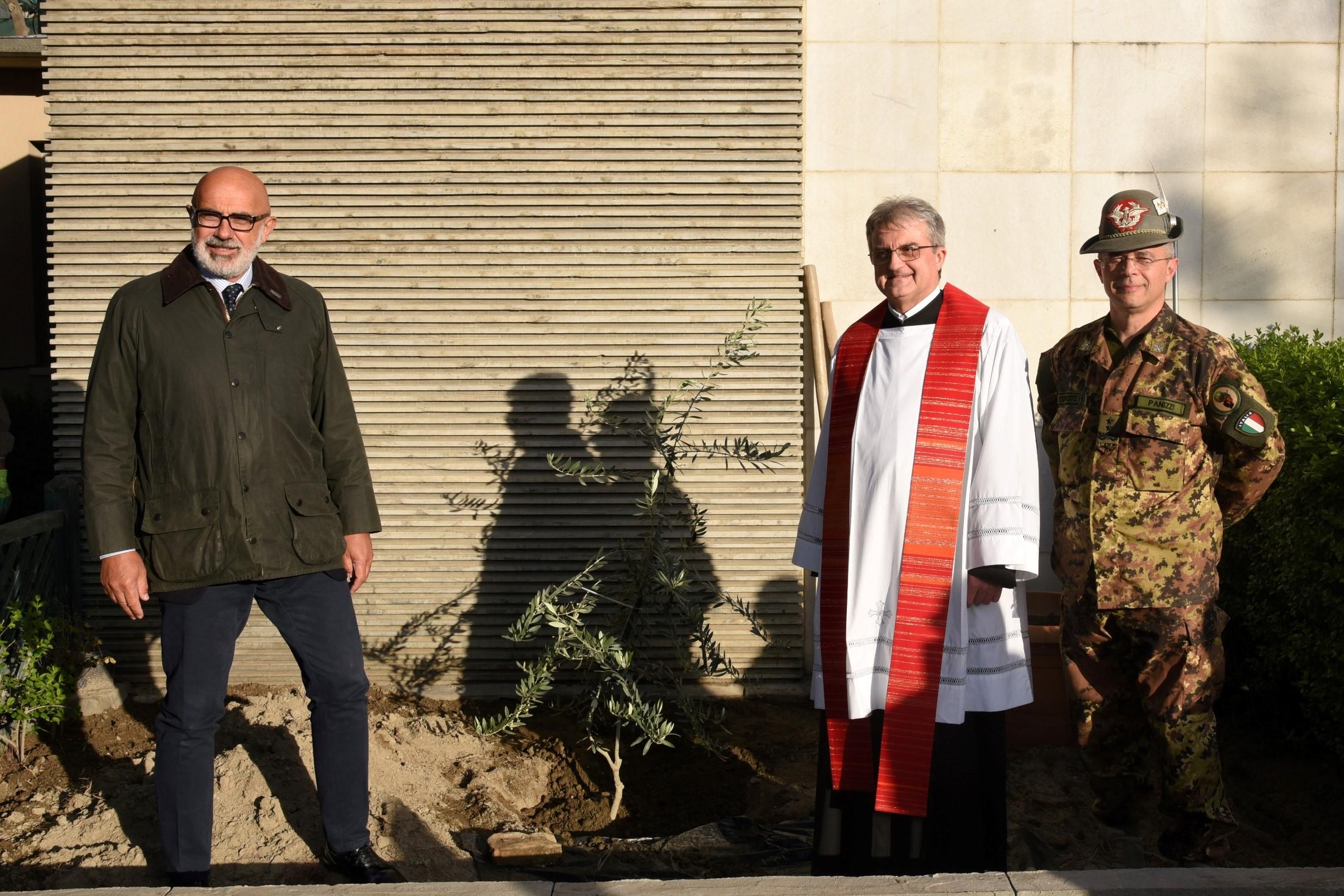 NATO   -Military News from Italy-   Pagina 2