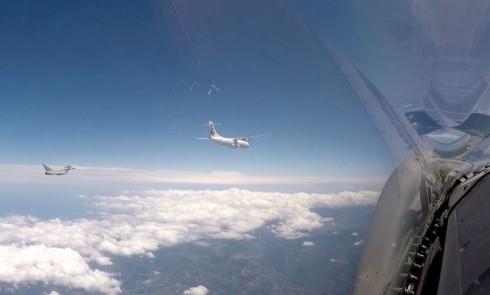 ATR72-600 1