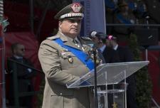 Maggior generale Gerardo Restaino