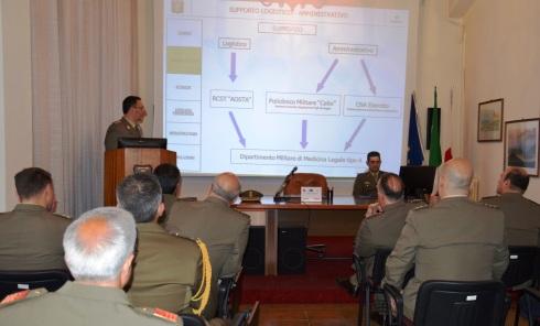 Briefing DMML Messsina