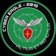 Cyber Eagle 2019