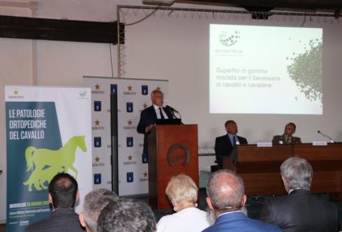 seminario organizzato da ECOPNEUS