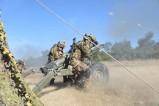 7 - Ex LARAN 19 - Maneggevolezza e potenza di fuoco del 105
