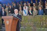 L'intervento del Gen. C.A. (in quiescenza) Mauro DelVecchio