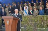 L'intervento del Gen. C.A. (in quiescenza) Mauro Del Vecchio