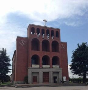 Tempio di Cargnacco