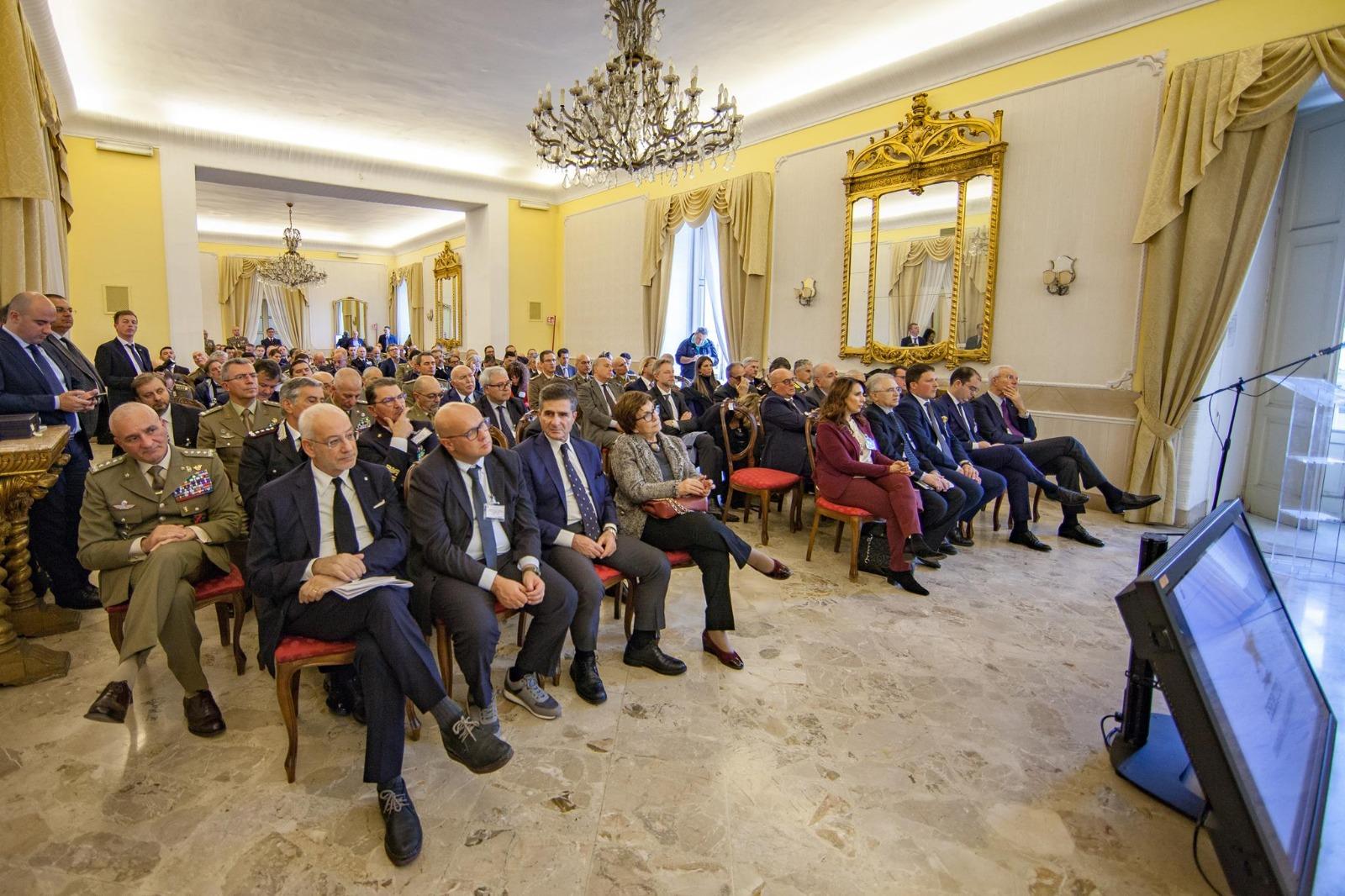 Presentazione Caserme Verdi -Napoli (4)