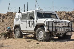 12 UNIFIL Addestramento congiunto forze di UNIFIL e Forze Armate Libanesi