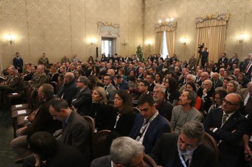 2. Partecipanti al 2° Meeting Nazionale sulla Comunicazione