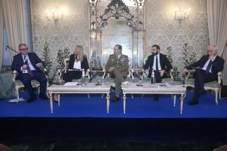 3. Intervento del Dott. Mauro Crippa, direttore generale dell'informazione di Mediaset al 2° Meeting Nazionale sulla Comunicazione