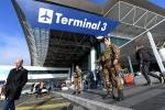 5 StradeSicure – controlli all'aeroporto Leonardo daVinci
