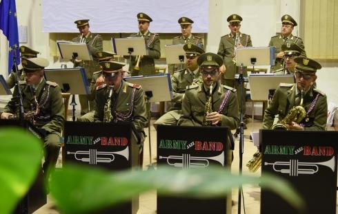 Foto n. 10 Concerto di Natale La Big Band