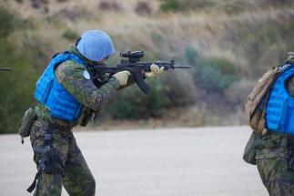 09_Missione in Libano_momento dell'esercitazione di tiro (2)