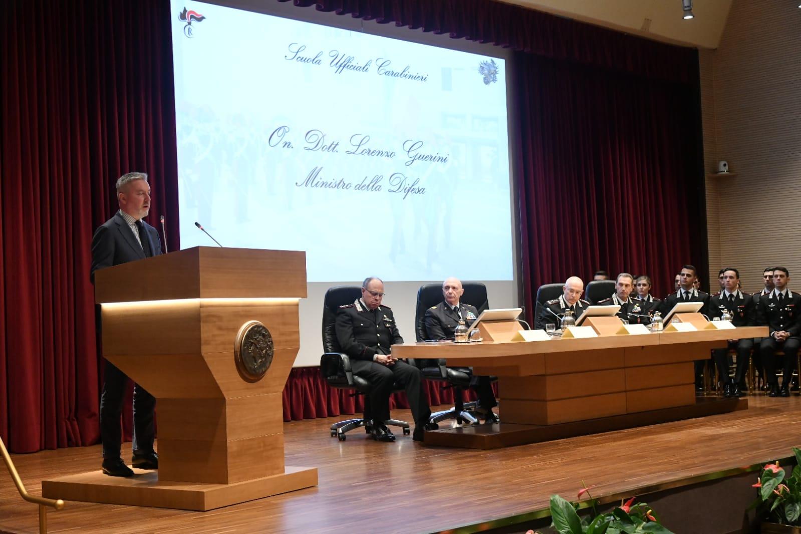 Inaugurazione anno accademico 2019 - 2020 (2)