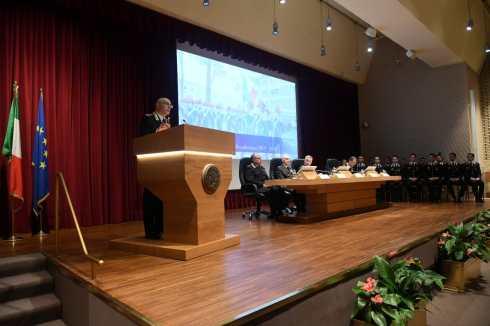 Inaugurazione anno accademico 2019 - 2020 (3)