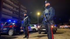 L'operazione dei Carabinieri a S. Basilio (6)