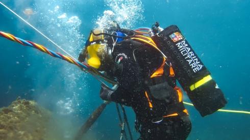 Lavori subacquei