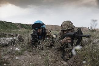 7 - addestramento coordinato con le LAF